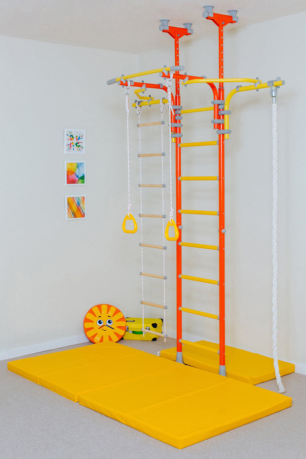 THE TRANSFORMER 2019 Kids Indoor Home Playground/Gym