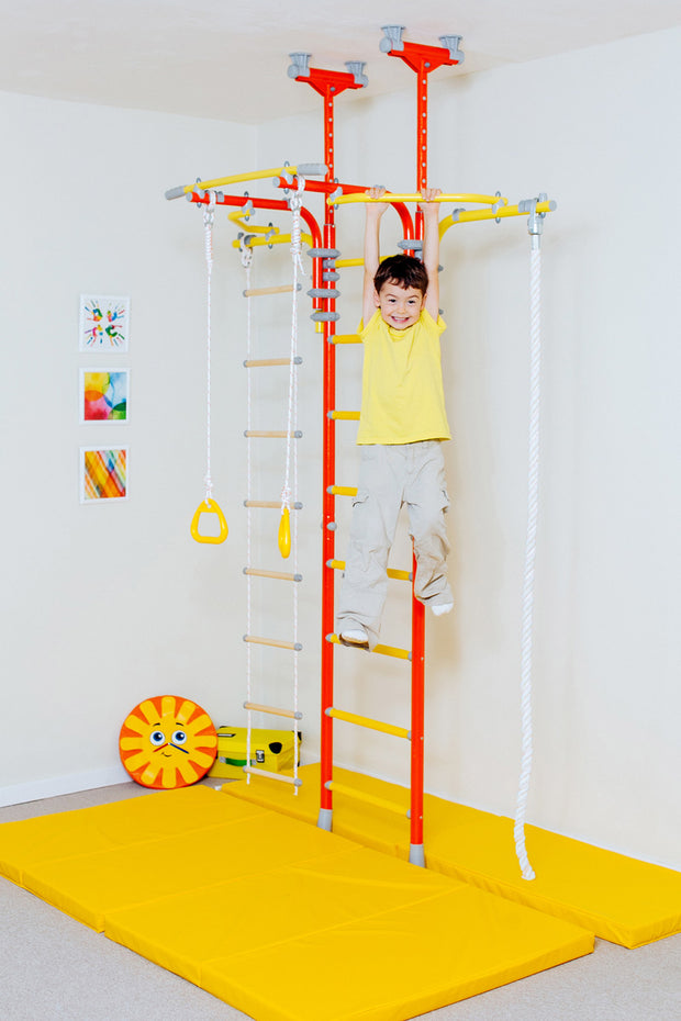 TRANSFORMER Kids Indoor Home Playground/Gym
