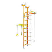 Transformer/R6 Kids Indoor Home Playground/Gym