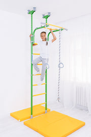 Comet 5 Kids Indoor Home Playground/Gym