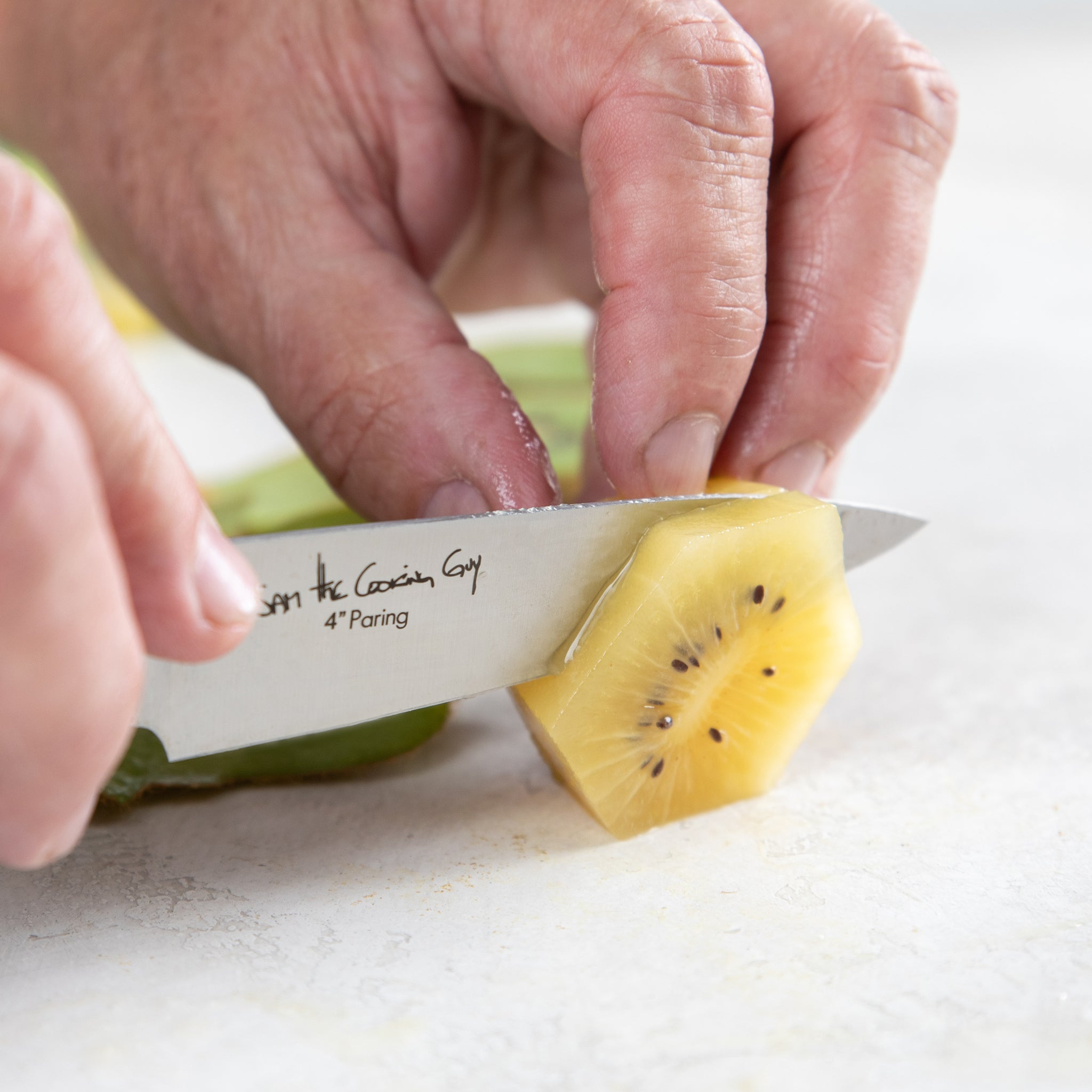 "THE PERFECT | 4"" Paring Knife"