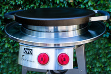 Load image into Gallery viewer, FLATTOP GRILL | Evo Professional Wheeled Cart x Sam the Cooking Guy