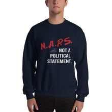 Load image into Gallery viewer, N.A.P.S. | DARE Parody - Crew Neck Sweatshirt (Unisex)