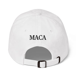 MAKE AMERICA COOK AGAIN - Unstructured Classic Dad Cap