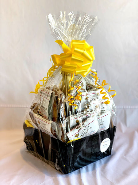 Bakery Comfort Gift Baskets