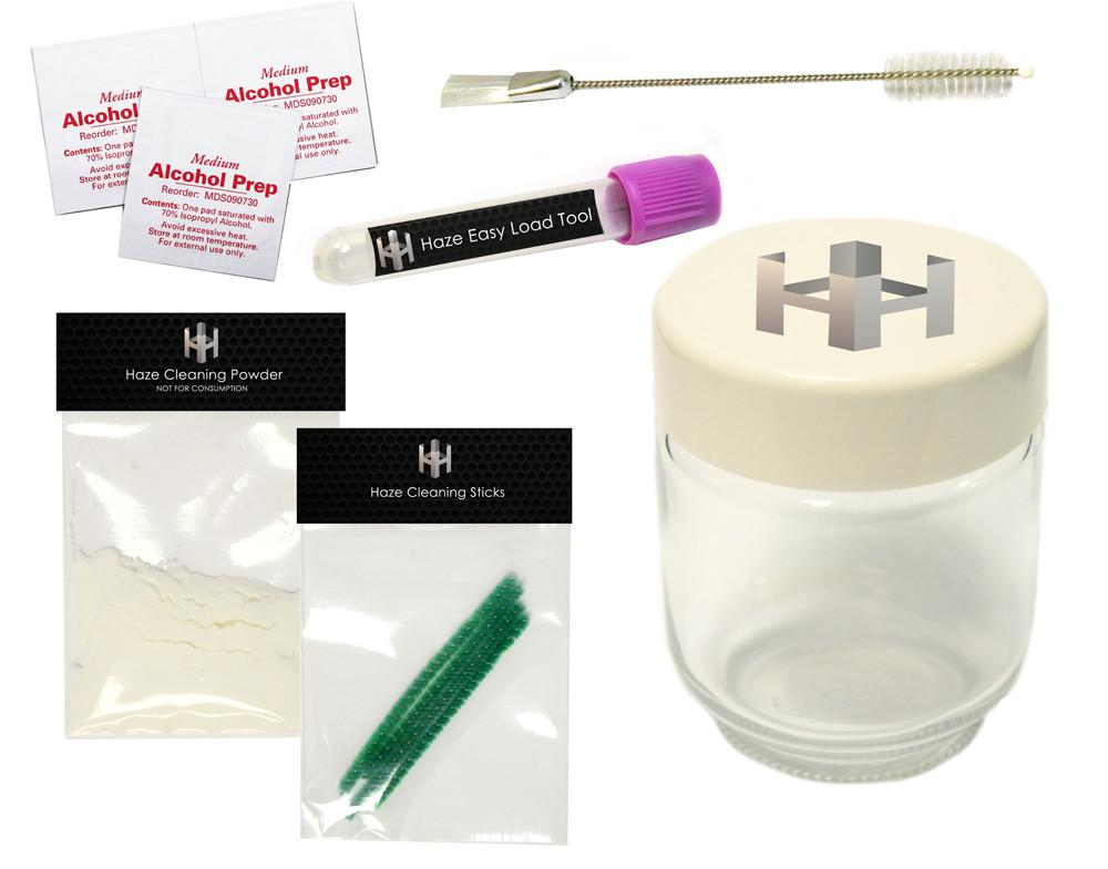 Haze Vaporizer Cleaning Kit