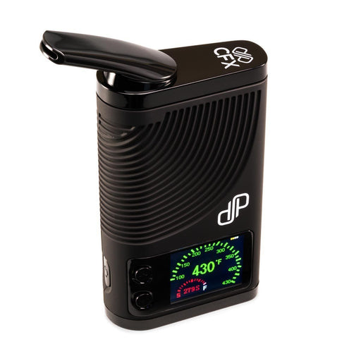 Boundless CFX Vaporizer - Vaporizers Direct