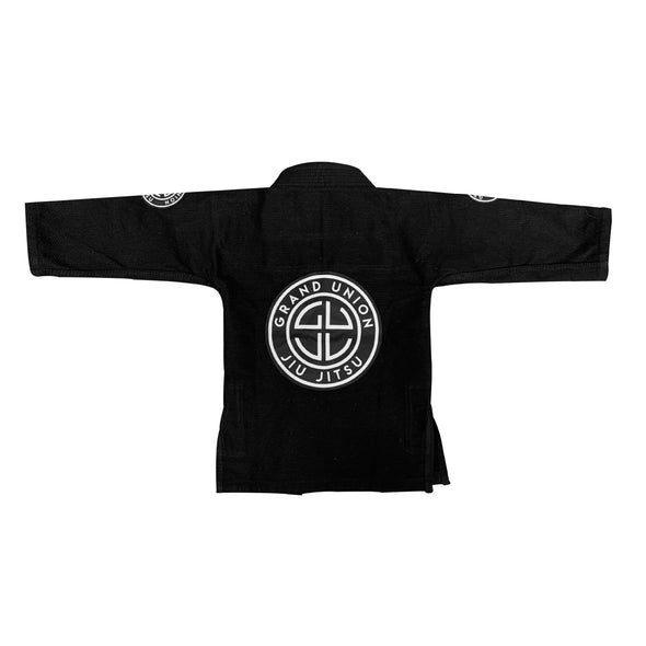 "The Original ""Kids Gi"" - Black"