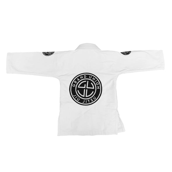 "The Original ""Kids Gi"" - White"
