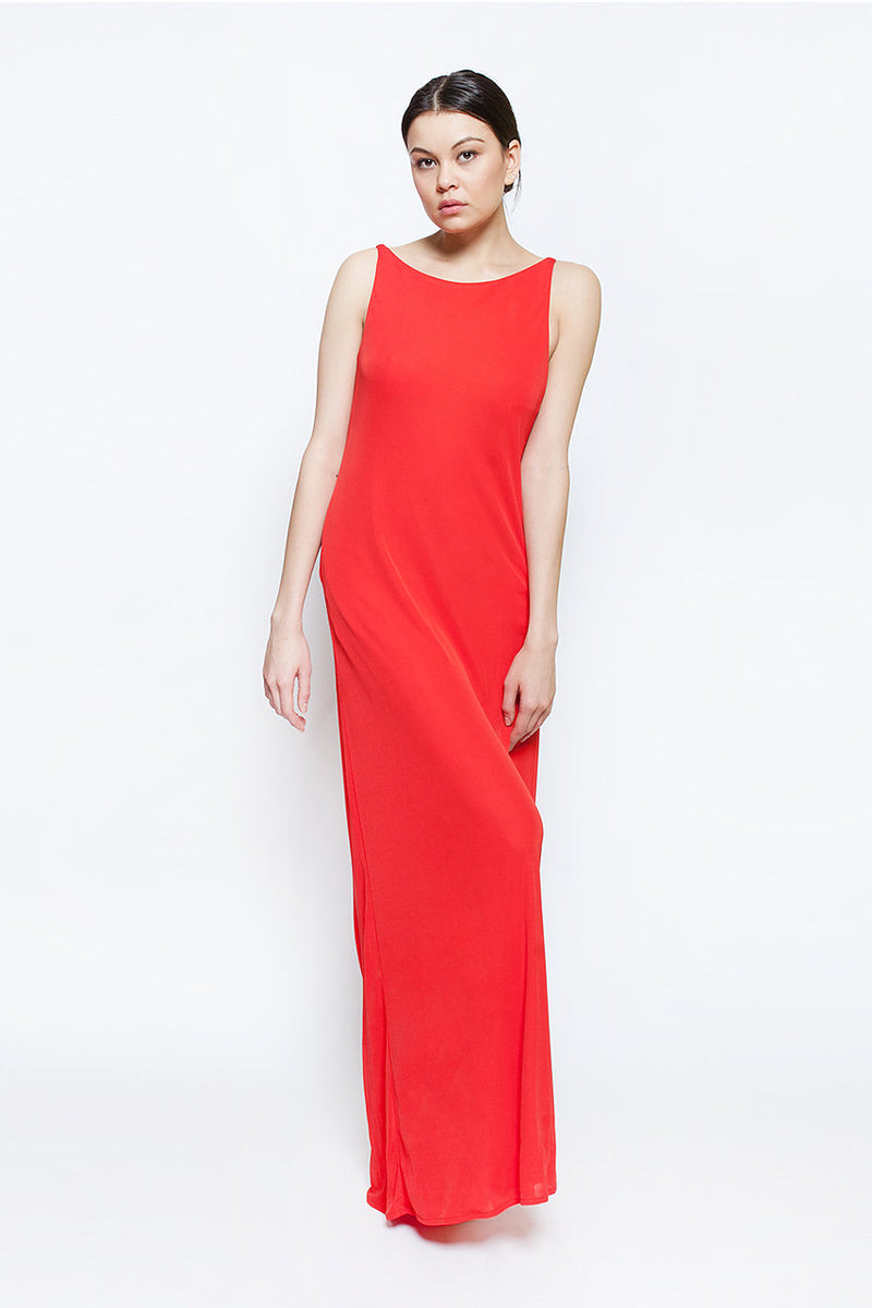 St. Barts Maxi Dress