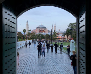 Cultural Tour To Turkey