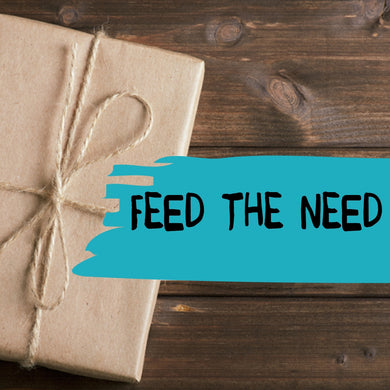Feed the need!