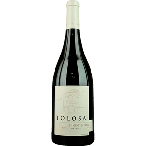 Tolosa Pinot Noir Edna Valley · United States 2017