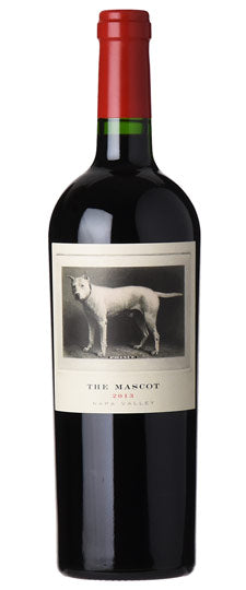The Mascot Cabernet Sauvignon Napa Valley · United States 2014