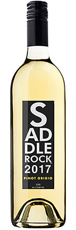Saddlerock Chardonney California · United States 2018 or Current Vintage