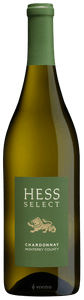 Hess Select Chardonney Monterey · United States 2017 or Current Vintage