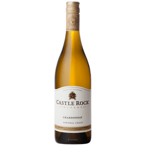 Castle Rock Chardonnay Central Coast California United States 2017