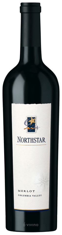 Northstar Merlot Columbia Valley · United States 2013