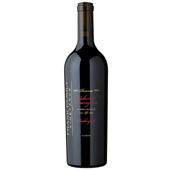 Frank Family Vineyards Reserve Cabernet Sauvignon 2016