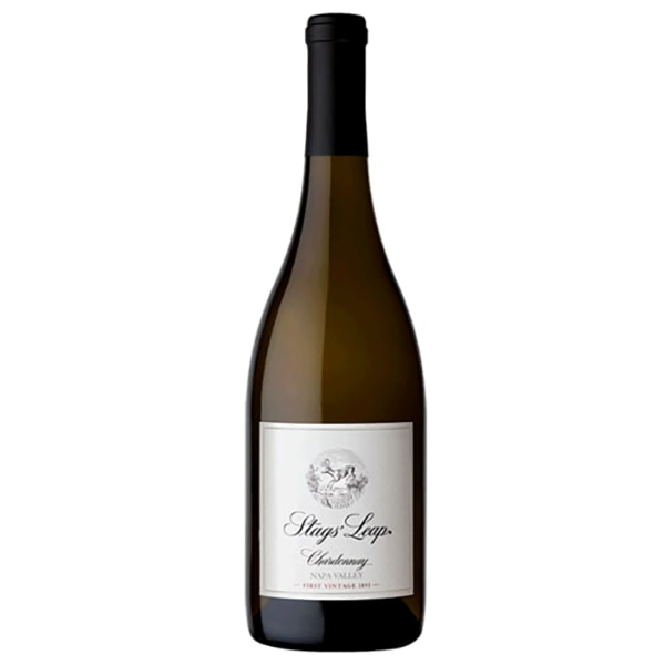 Stags' Leap Winery Chardonnay Napa Valley 2017