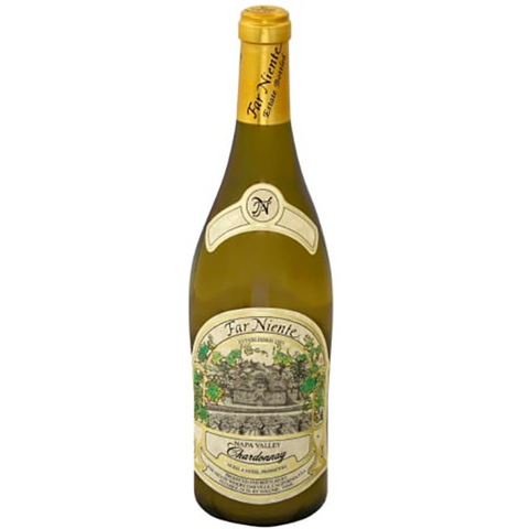 Far Niente Napa Valley Chardonnay 2016