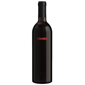 The Prisoner Wine Company Saldo Zinfandel 2018