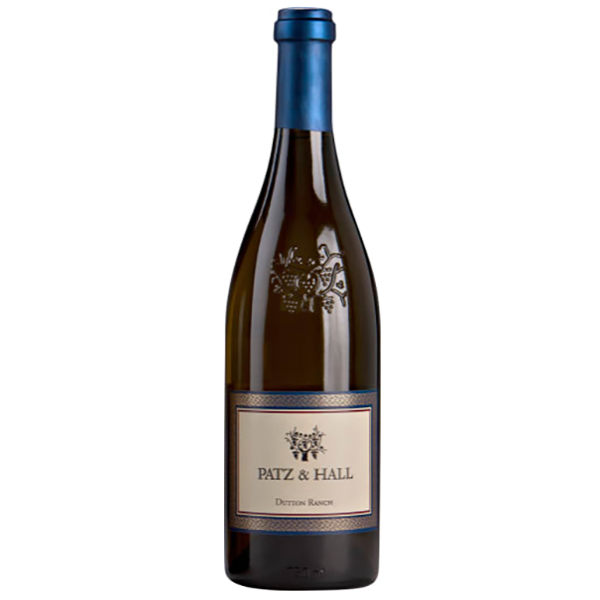 Patz & Hall Dutton Ranch Chardonnay 2016