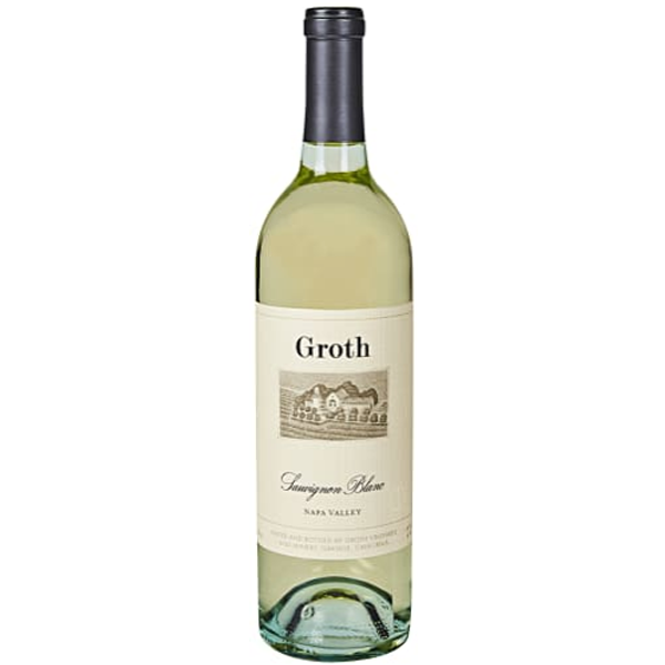 Groth Sauvignon Blanc Napa Valley 2018 or Current Vintage