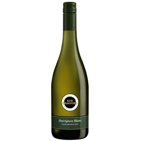 Kim Crawford Sauvignon Blanc Marlborough 2018