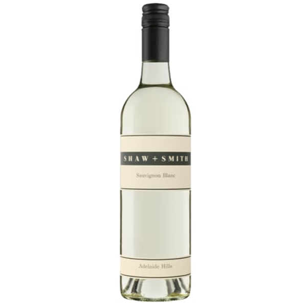 Shaw & Smith Sauvignon Blanc Adelaide 2017 or Current Vintage