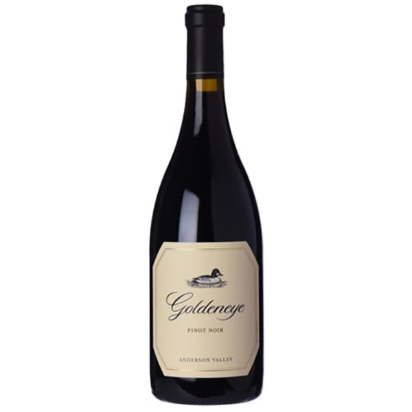 Goldeneye Anderson Valley Pinot Noir  Anderson Valley · United States 2016