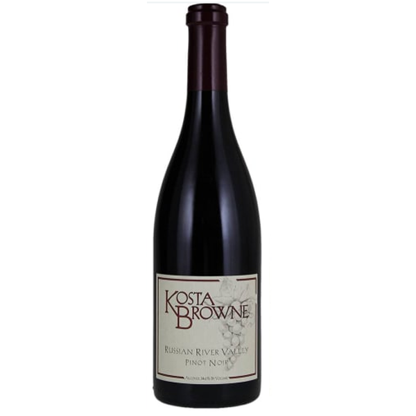 Kosta Browne Russian River Pinot Noir Russian River Valley · United States 2017