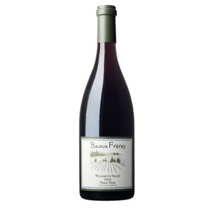 Beaux Freres Willamette Valley Pinot Noir 2016