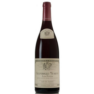 Louis Jadot Chambolle Musigny Les Fuees Premier Cru 2016