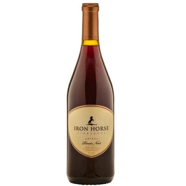 Iron Horse Estate Pinot Noir Green Valley of Russian River Valley · United States 2013