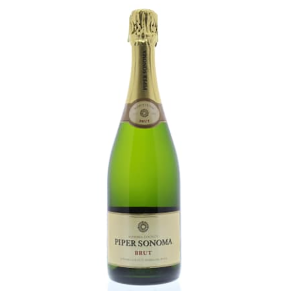 Piper Sonoma Brut (Select Cuvée) Sonoma County · United States
