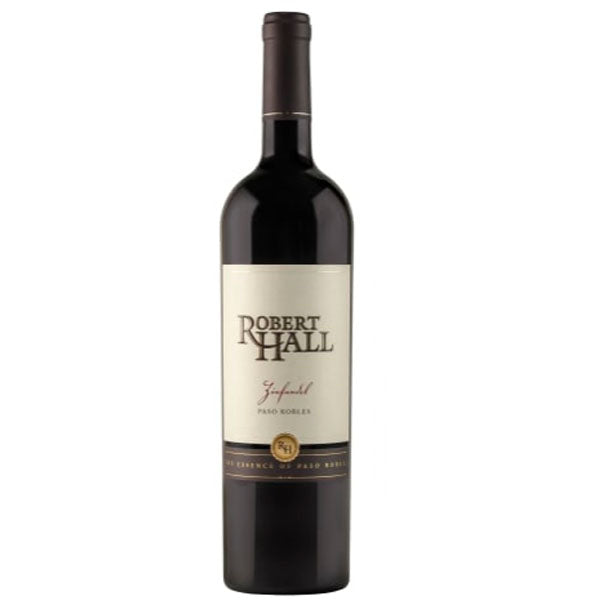 Robert Hall Zinfandel Central Coast 2016