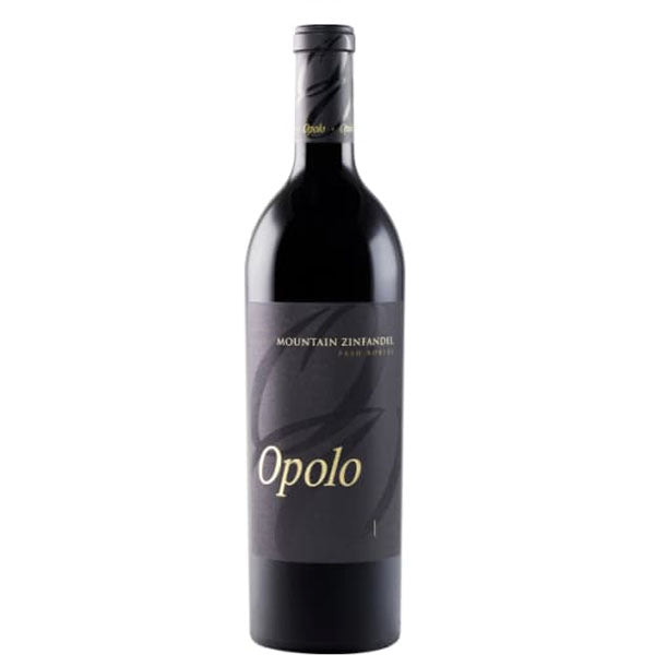 Opolo Mountain Zinfandel Paso Robles · United States 2018