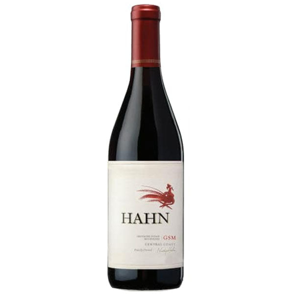 Hahn Estate Pinot Noir Monterey County · United States 2017 or Current Vintage