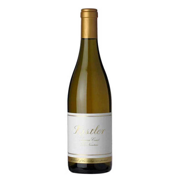 Kistler Vineyards Les Noisetiers Chardonnay Sonoma Coast · United States 2017