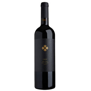 Alpha Omega II Proprietary Red Napa Valley · United States 2016