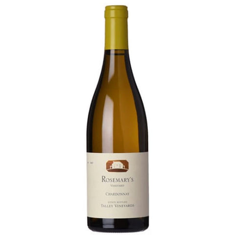 Talley Rosemary's Vineyard Chardonnay 2017