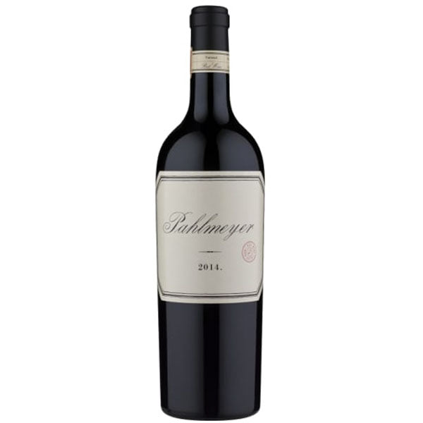 Pahlmeyer Napa Valley Proprietary Red Napa Valley · United States 2016