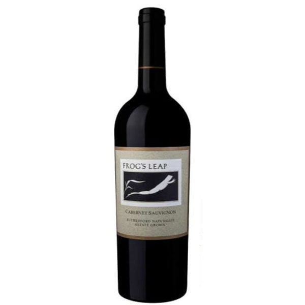 Frog's Leap Estate Grown Cabernet Sauvignon 2015