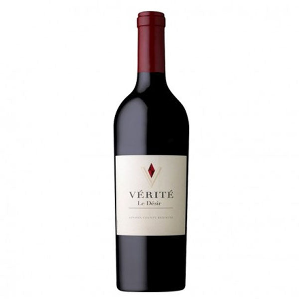 Verite La Joie Bordeaux Red Blends Sonoma County 2006