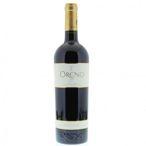 Tenuta Sette Ponti Oreno Bordeaux Red Blends 2010