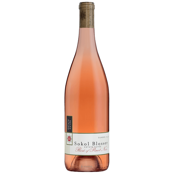 Sokol Blosser Estate Rosé of Pinot Noir Rosé wine Dundee Hills · United States 2019 or Current Vintage