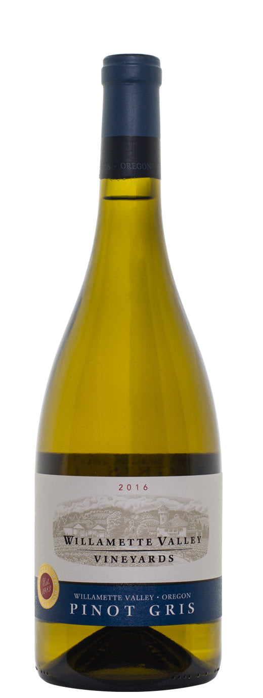Willamette Valley Vineyards Pinot Gris Willamette Valley · United States 2017