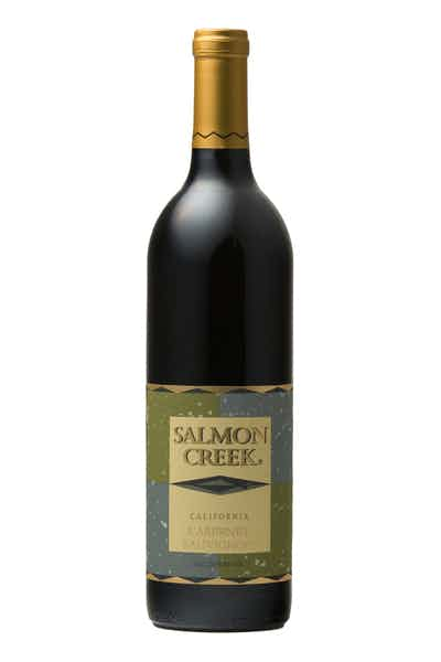 Salmon Creek	Cabernet Sauvignon  California · United States 2016 or Current Vintage