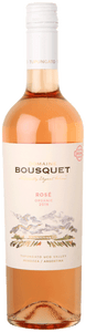 Domaine Bousquet Orgánic Grape Rosé Rosé wine from Tupungato Argentina 2019
